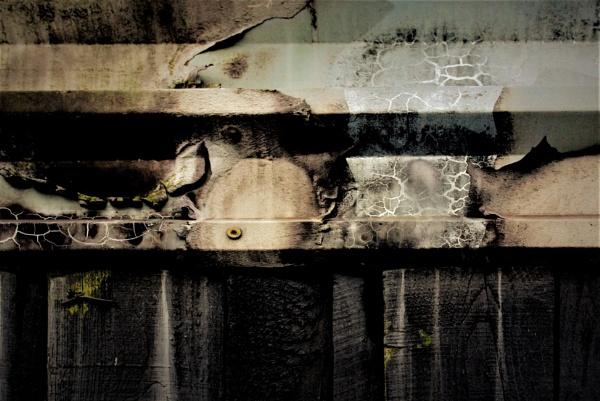 Rusty by helenlinda