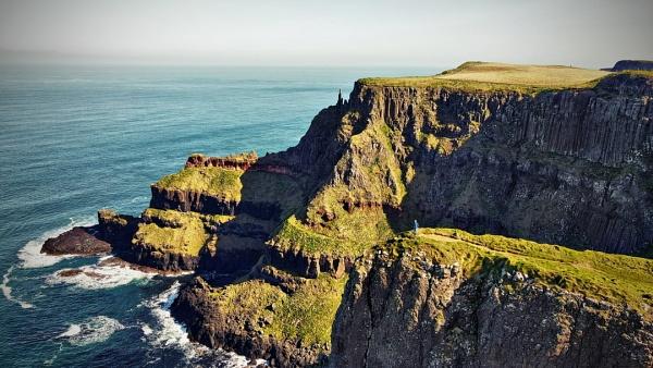 N.Ireland - Giant\'s Causeway by atenytom