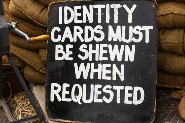 ID Please by dark_lord