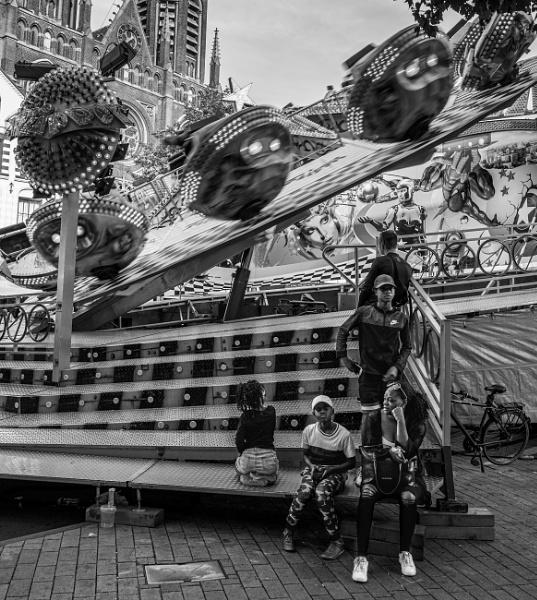 Fun Fair by clevercloggs