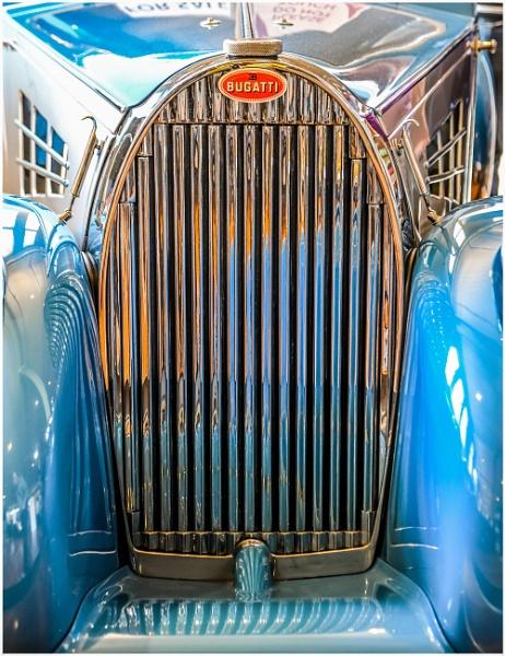 Bugatti by ColleenA