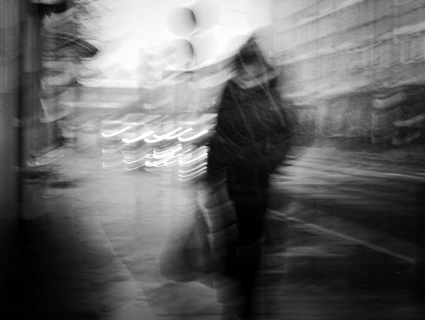 Daily street XLIII by MileJanjic