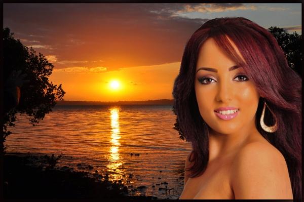 island girl by mrtower