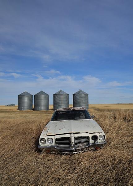 A car bin copy photo by waltknox