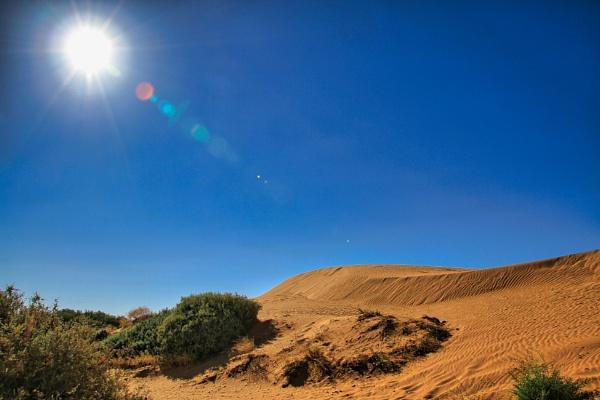 Perry Sandhills Australia by MJJ2810