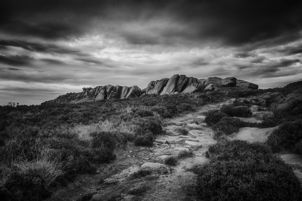 Cragg Approach by Legend147