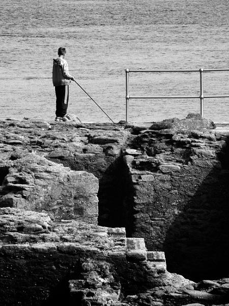 Gone fishin\' by smut01