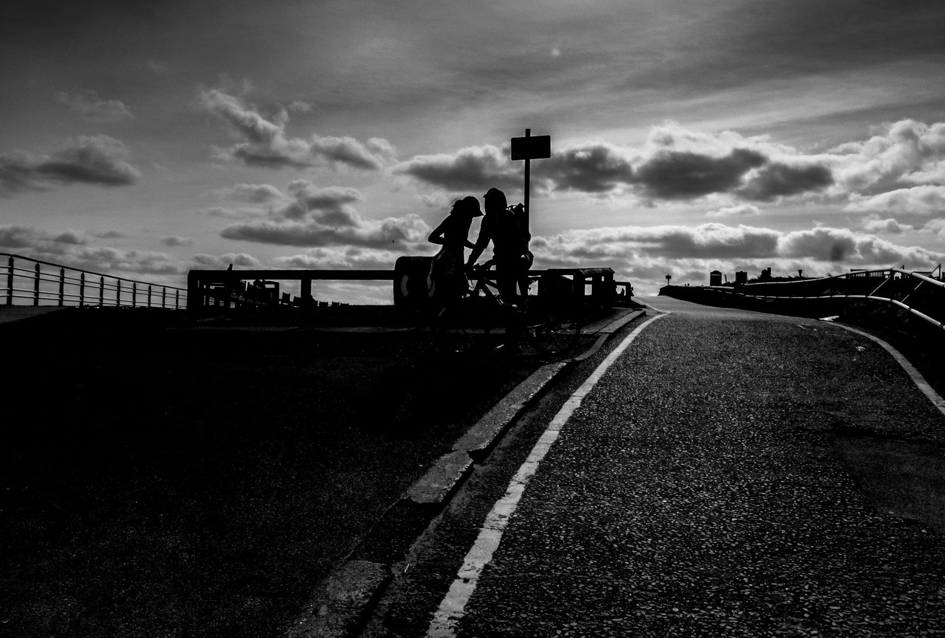 distance horizon