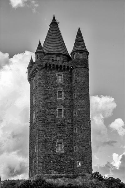 Scrabo Tower by blrphotos