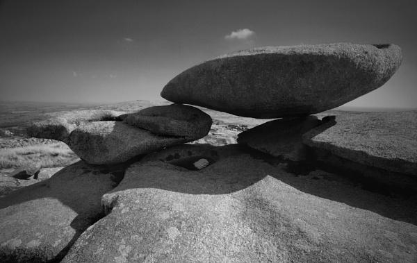 Henry Moor or Bodmin Moor? by oldbloke