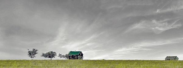Prairie Land by judee