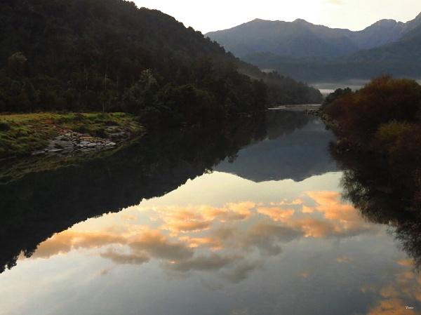 Karangarua River 7 by DevilsAdvocate