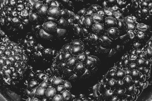 Blackberries by Merlin_k