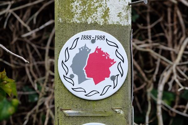 The Centenary circle walk Chelmsford Essex. by 64Peteschoice