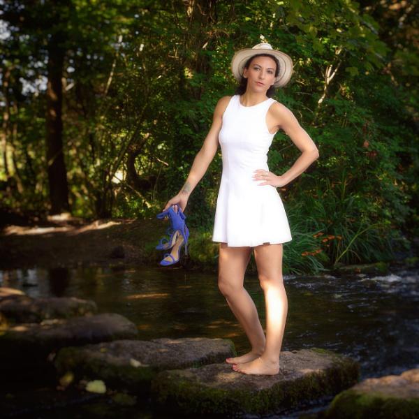 Michelle by sunsetskydancer