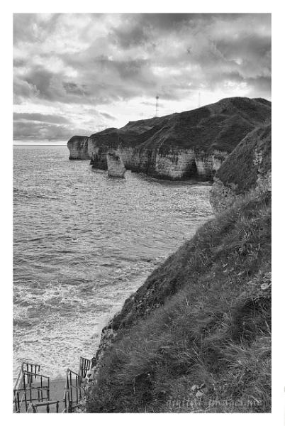 Selwicks Bay L by Alan_Baseley