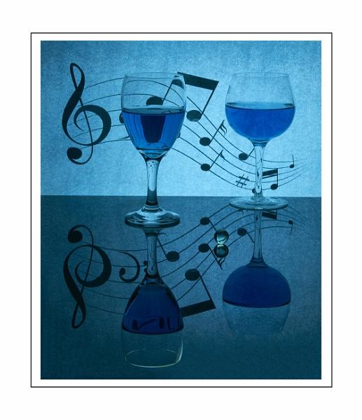 Music wine by dusfim