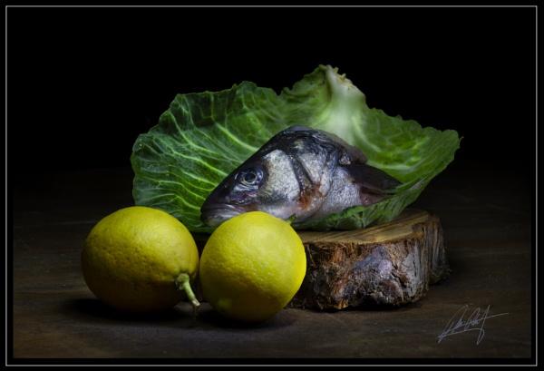 Lemon Fish. by dusfim