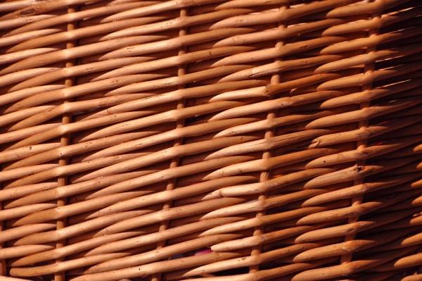 Baskets... by Chinga