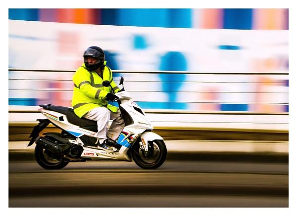 Easy Rider by happysnapper