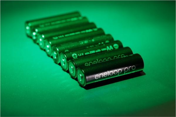 Green Power by dark_lord