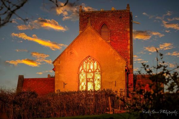 St Michaels Church by louie1st