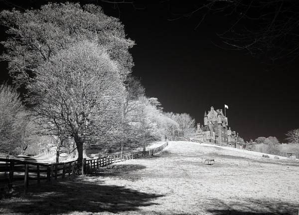 Ayton Castle by milepost46