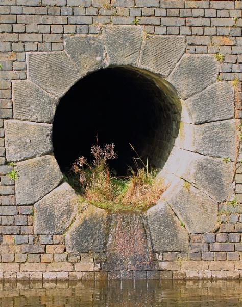Stone Circle? by HuddersfieldHil