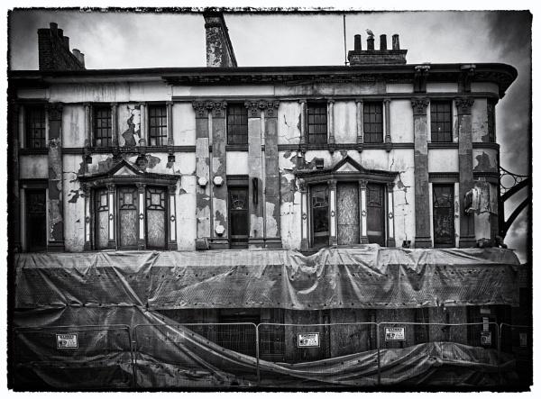 Shades of Church Street by DaveRyder