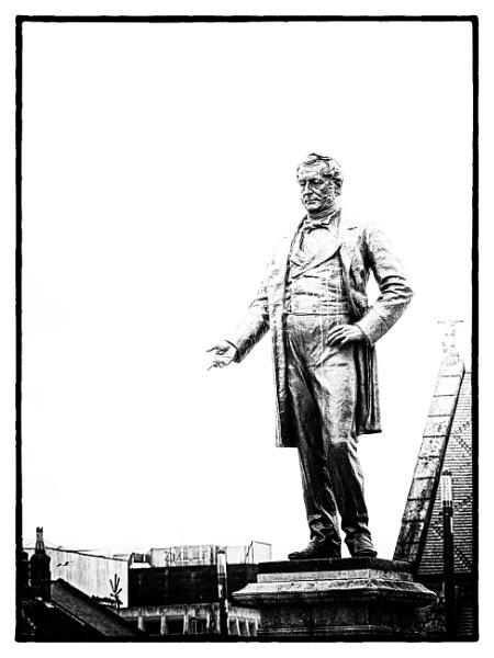 Sir Ralph Ward Jackson by DaveRyder