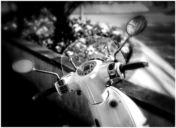Lambretta...................My Generation ! by ZenTony