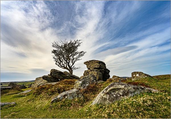 Emsworthy Rocks by DTM