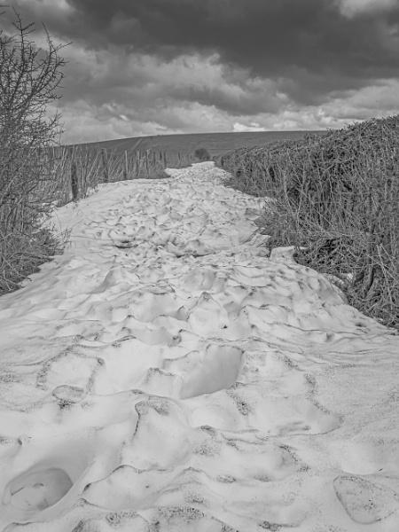 No way through by Bore07TM