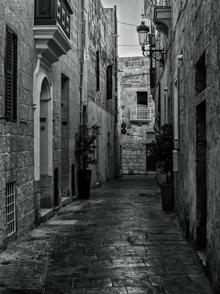 Zondadari Street #2 by Xandru