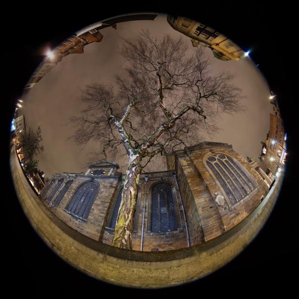 All Saints Church, Northampton by Acancarter