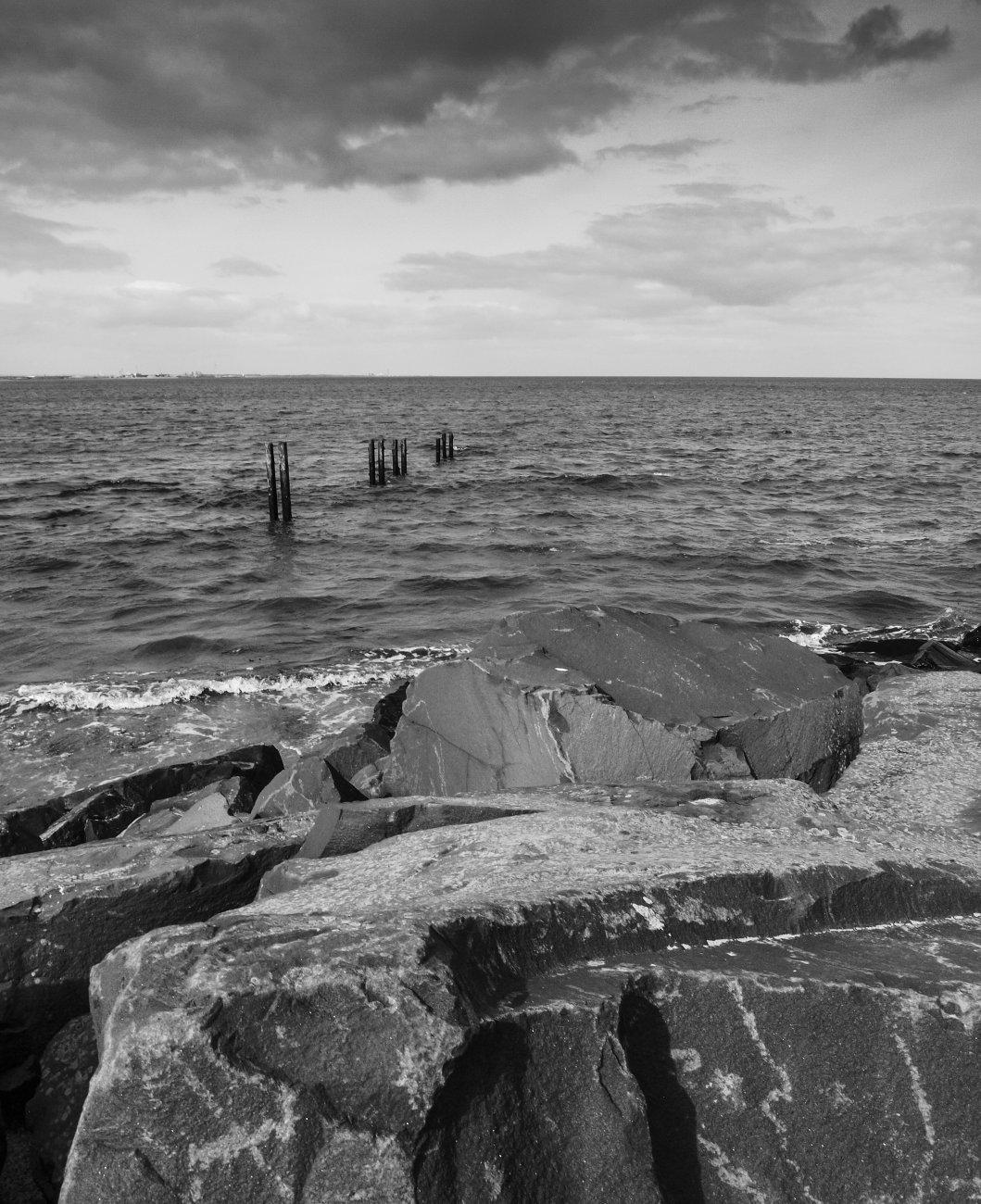 rocky outlook