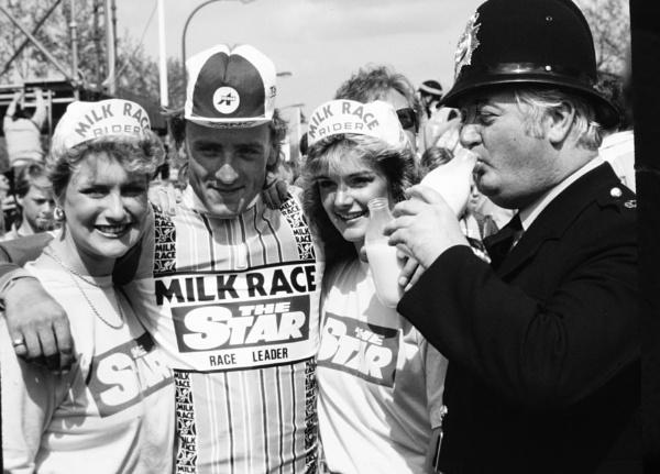 milk race by jimlad
