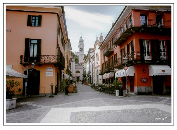 A Softer Look At Why I Love Italy by Robert51