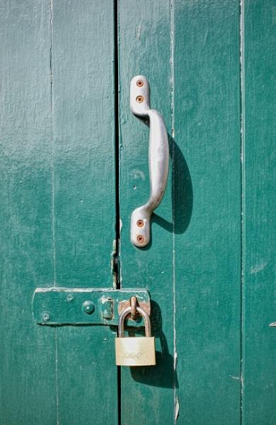 Locked by nclark