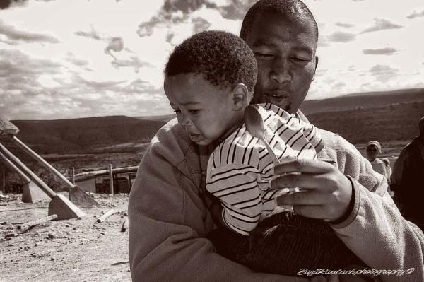 Nelson Mandela\'s grandson, Mandla Mandela, by Zilba