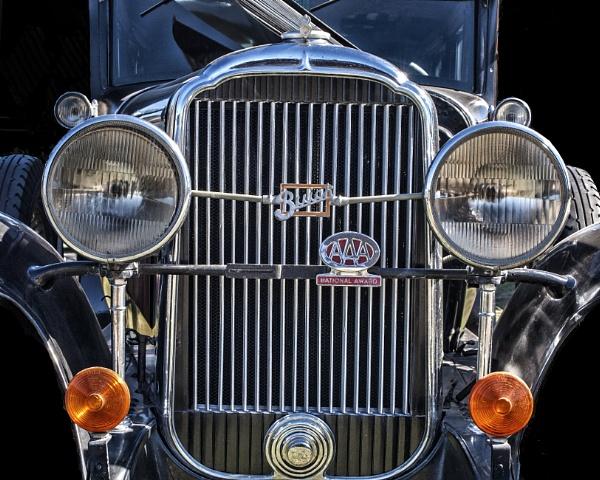 Buick by jbsaladino