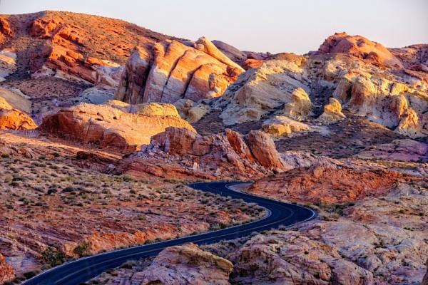 Heart of the desert by mlseawell