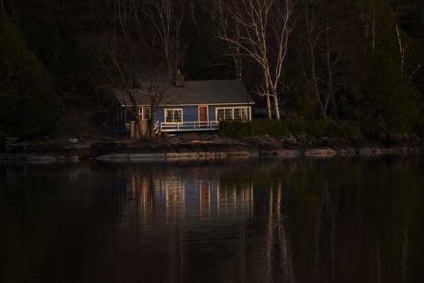 Dream home by djh698