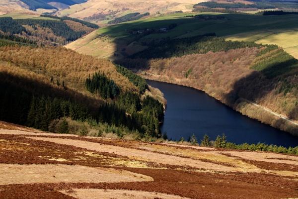 Derbyshire Patchwork by ardbeg77