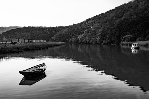River boats by PCarman