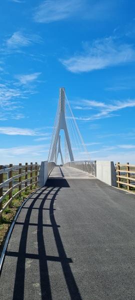 New bridge by Gary66