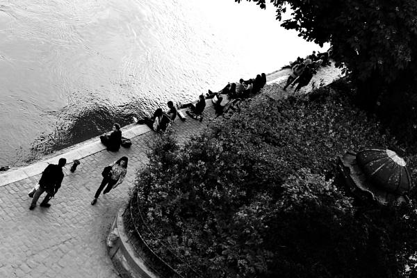 Street Seine by smut01