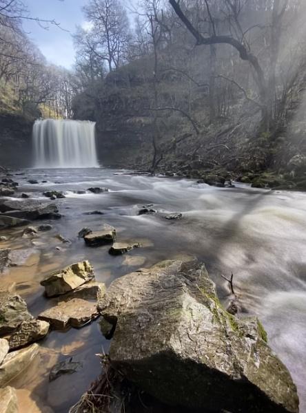 Four Falls Walk by Igcw9170