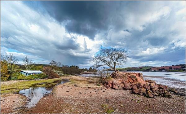Peewit Island by DTM