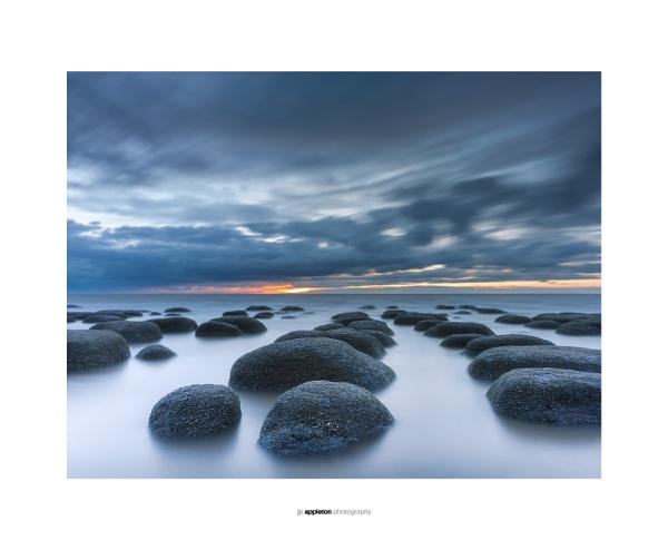Stepping Stones by jpappleton